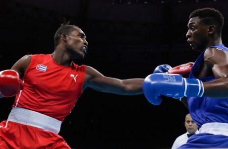 Aguascalientes, segunda parada del boxeo cubano en ruta crítica hacia Tokio