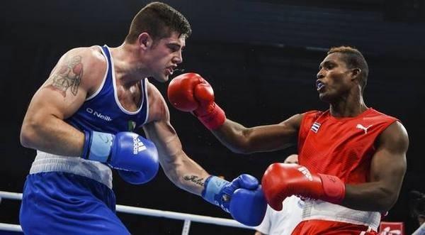 Mundial de Boxeo: una cosa será ganar y otra cobrar