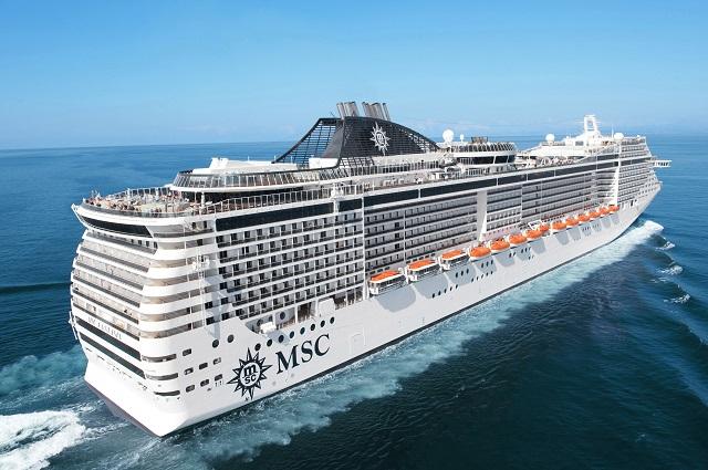 MSC Cruceros reinicia operaciones de verano en el Mediterráneo