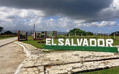 Municipio El Salvador en Guantánamo, Cuba