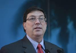 Presentará canciller cubano informe anual sobre daños ocasionados por el bloqueo