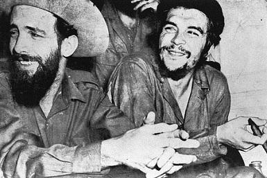 Camilo-Che: tributo obligado