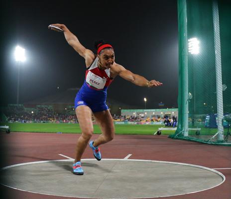 Ansiado retorno de Cuba al atletismo olímpico
