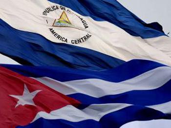 El presidente cubano, Raúl Castro Ruz, envió un mensaje al gobierno y pueblo nicaragüense en ocasión del 37 aniversario del triunfo de la Revolución Sandinista.