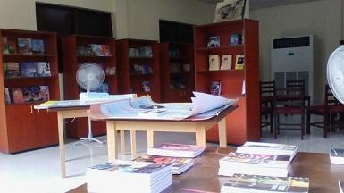 Librería de Baracoa luce imagen renovada