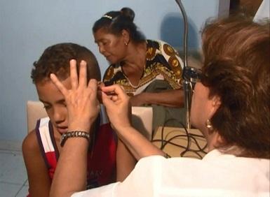 Centro audiológico de Guantánamo contribuye a la detección y tratamiento de enfermedades auditivas