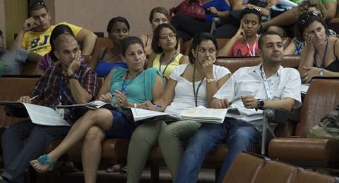 Cuba: otra muestra de democracia