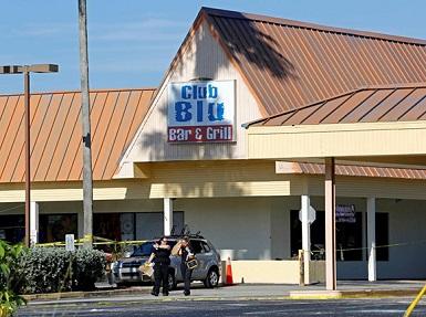 Fiesta de adolescentes en una discoteca de Florida termina con dos muertos y 16 heridos