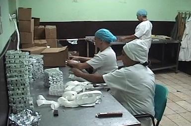 Mejorarán condiciones tecnológicas de fábrica de chocolate de Baracoa