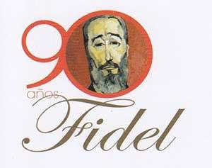 Inauguran en México exposición por cumpleaños de Fidel Castro