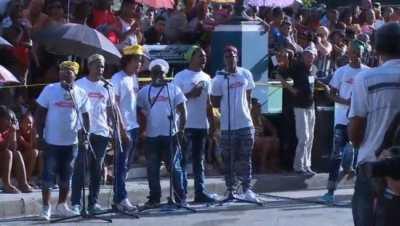 Fiesta del Fuego, Santiago de Cuba en el epicentro del Caribe