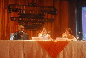 Crecen contactos de negocios con Cuba mediante foros empresariales