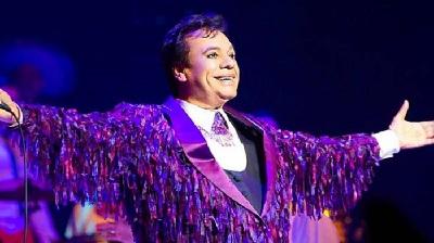 Murió el cantante mexicano Juan Gabriel