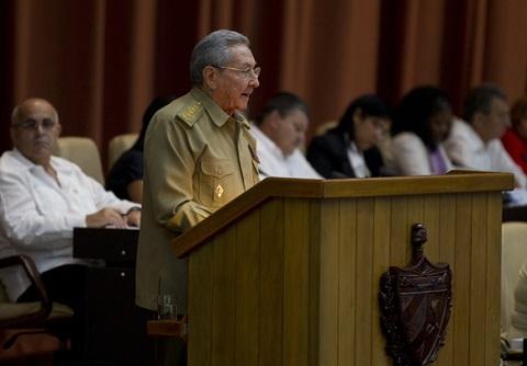 El presidente cubano, Raúl Castro, aseguró que la situación económica financiera externas e internas podría provocar afectaciones al país, pero aún así estamos en condiciones de poder revertirlas.