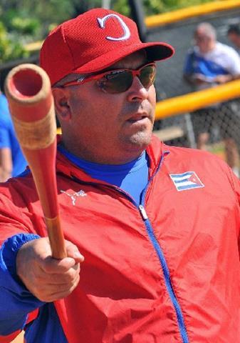 Roger Machado se siente satisfecho por el papel de Cuba en la Liga Independiente Can-Am