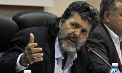 Designado Abel Prieto como Ministro de Cultura