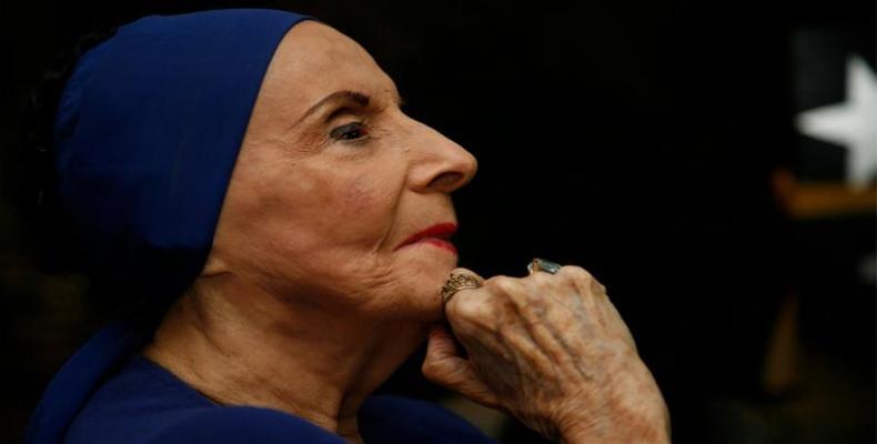 Nuevo vídeo clip conmemora centenario de Alicia Alonso en Cuba