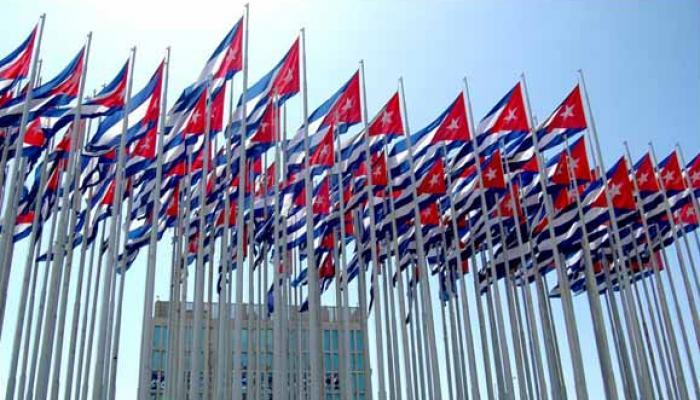 En el mundo, muestras de apoyo a la Revolución cubana y rechazo a acciones desestabilizadoras
