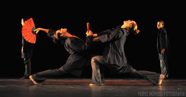 Nueva temporada de Danza Fragmentada de Guantánamo
