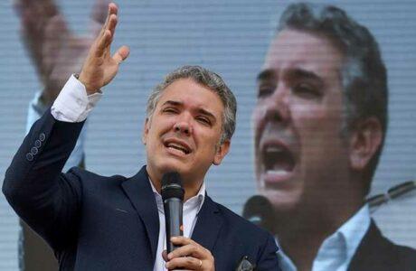 Investigarán financiamiento de campaña electoral de Duque en Colombia