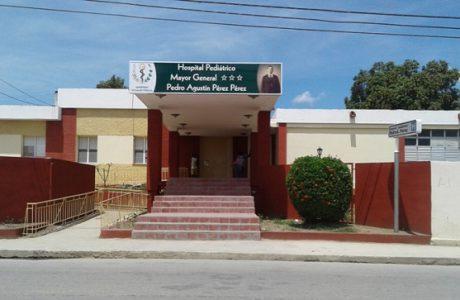 Aseguran en Guantánamo atención de pacientes pediátricos ante Covid-19