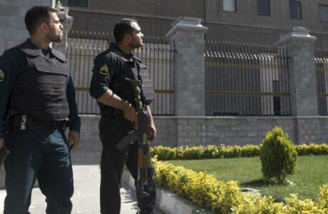 Informa Irán arresto al líder de grupo terrorista con sede en Estados Unidos